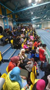 Activities – Sudanese School Cardiff